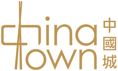 China Town Sheffield Logo